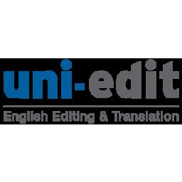 Uni-edit(ユニ・エディット )