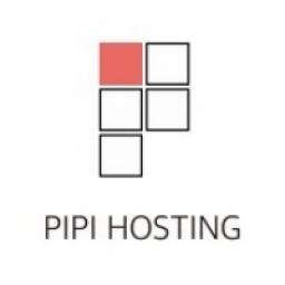 PIPI Hosting - 株式会社 PIPI