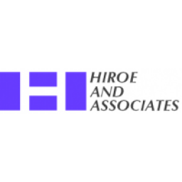 HIROE AND ASSOCIATES, Patent Professional Corporation