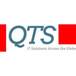 QTS Global Japan