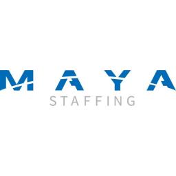 MAYA STAFFING Inc