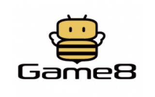 Game 8 Inc.